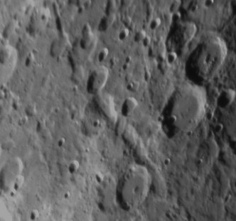 Composite moon area